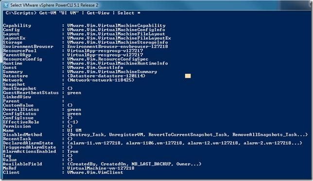 PowerCLI Basics: Auditing Virtual Machine Hardware and Tools using