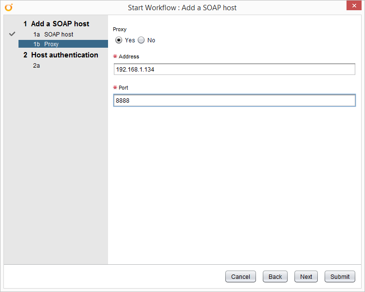vRealize Orchestrator (vRO/vCO) – Troubleshooting SOAP
