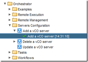 Configuring and Using vRealize Orchestrator (vCO/vRO) Multi-node