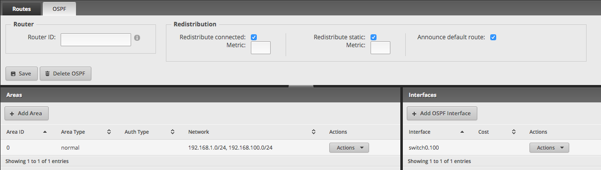 Deploying ECMP with NSX for a Provider Logical Router · DefinIT
