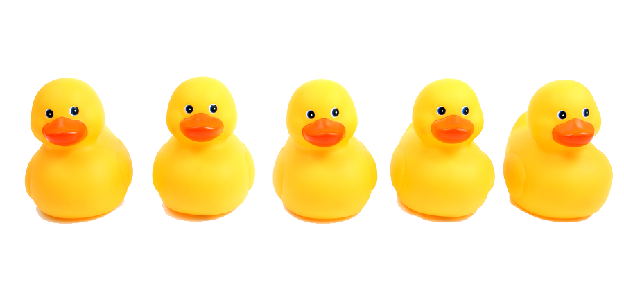 Pre-requisites - Get your ducks in a row!